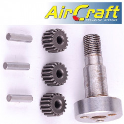 AIR DRILL SERVICE KIT GEAR & ROT. AXLE (25-27) FOR AT0005