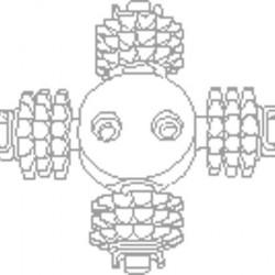 FESTOOL MACHINE/TOOL HEAD SZ-RG 80 767982