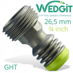 ACCESORY ADADPTOR 26.5MM (3/4' GHT) WEDGIT